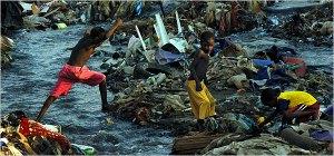 Penyebar kolera