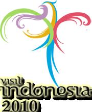 Visit Indonesia 2010