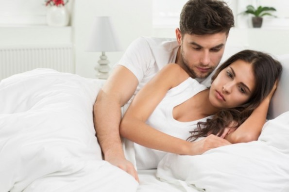 Alergi Sperma Menghambat Kehamilan