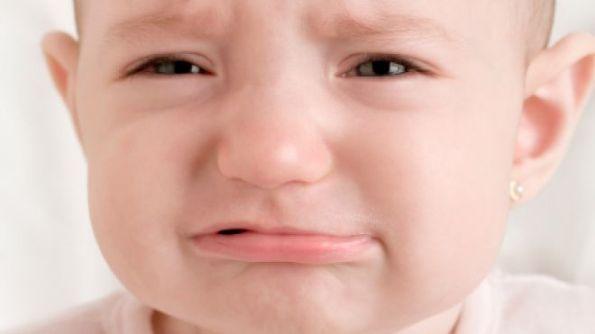 Mengatasi Bayi Yang Rewel
